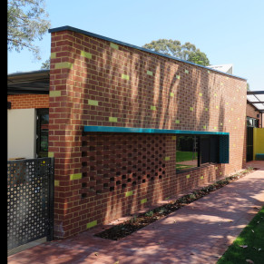 Gosnells Child and Parenting Centre