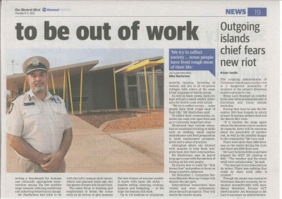 121006 Article in The Weekend West - Copy Page 002