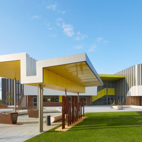 Byford Secondary College Stage 3