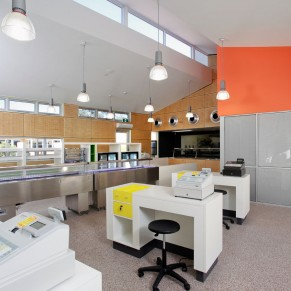 Churchlands Senior High School Canteen Upgrade