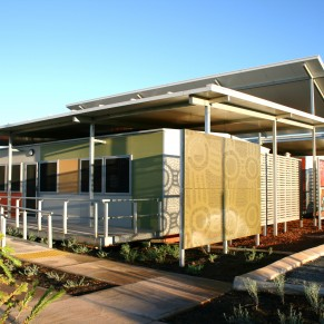 Wiluna Remote Community School